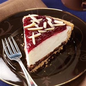 Double-Chocolate Holiday Pie Recipe