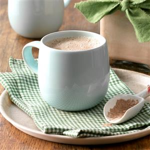 Double Chocolate Hot Cocoa Mix Recipe