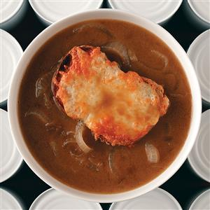 Dutch Oven French Onion Soup Recipe