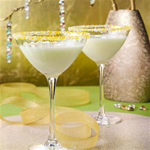 Lemon Meringue Pie Cocktail Recipe
