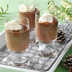 Heavenly Drinking Chocolate Recipe