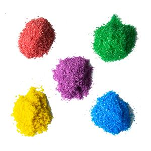 DIY Colored Sugar Recipe | Taste of Home
