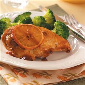 Delicious Orange Chicken Recipe