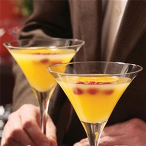 Orange Razzletini Recipe