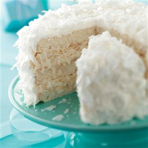 Homemade Angel Food Cake Recipe Taste Of Home