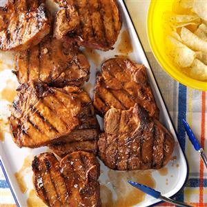 40 Easy Pork Chop Recipes