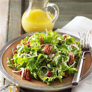 Winter Endive Salad Recipe