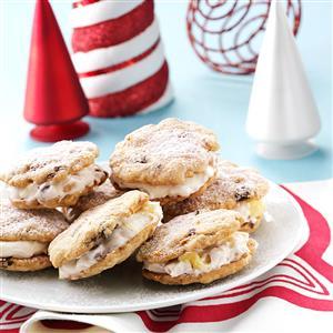 Blue Ribbon Carrot Cake Cookies Recipe