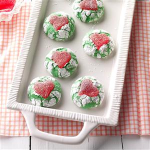 Merry Grinchmas Cookies Recipe