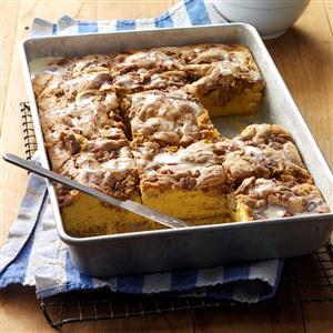 Pecan Coffee Cake Recipe