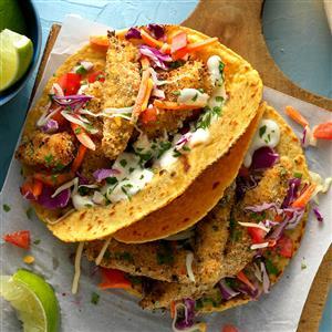 Fantastic Fish Tacos Recipe