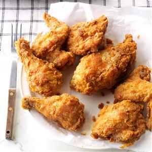 Fried Chicken Recipes So Good, You'll Actually Make It At Home