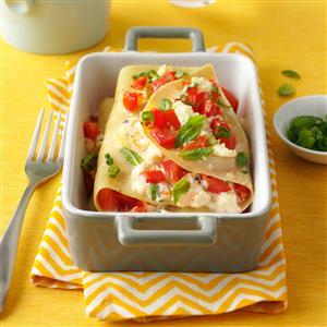 Herb Garden Lasagnas Recipe