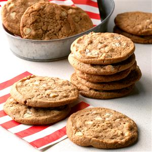 Easy Slice and Bake Cookies  Recipe