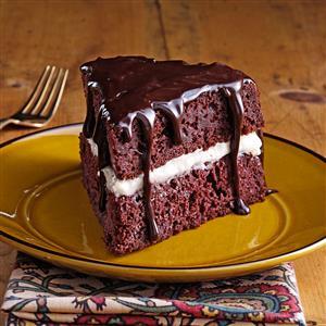 Edna S Ho Ho Cake