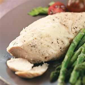 Elegant Weeknight Chicken Recipe
