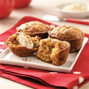 Empire State Muffins Recipe