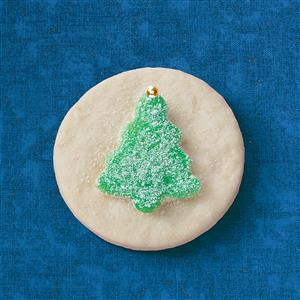 Evergreen Cutouts Recipe