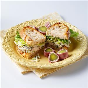 Favorite Chicken Salad Sandwiches Recipe