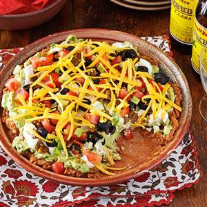 Fiesta Appetizer Recipe