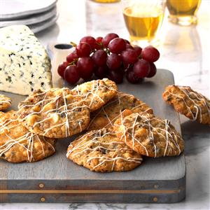 Fig, Walnut & White Chip Cookies Recipe