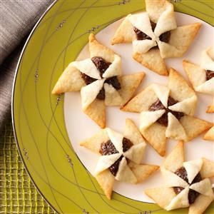 Finnish Pinwheels Recipe
