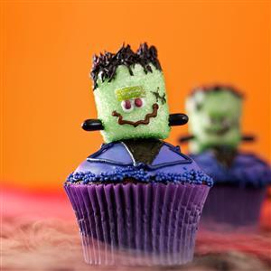 Frankie Cupcakes Recipe