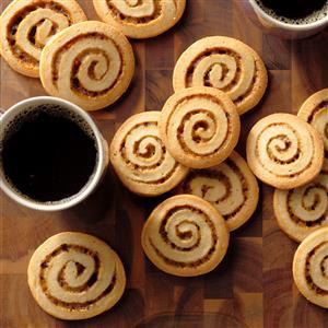 French Toast Spirals Recipe