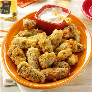 Fried Jalapenos Recipe