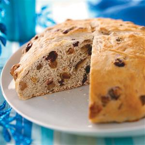 Fruit & Nut Bread Recipe