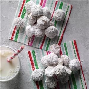 German Christmas Cookies Recipe