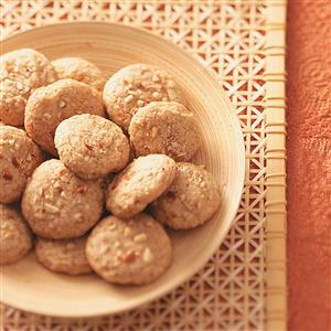 Gluten-Free Almond Crispies Recipe