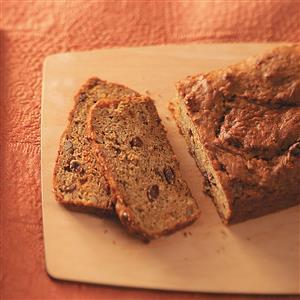 Gluten-Free Autumn Bread Recipe