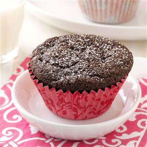 Gluten-Free Chocolate Cupcakes Recipe