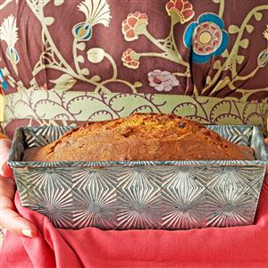 Grandma's Pumpkin Bread Recipe