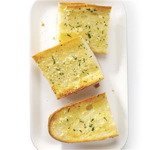 Great Garlic Bread Recipe