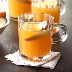 Harvest Apple Cider Recipe