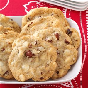 Hazelnut Crunchers Recipe