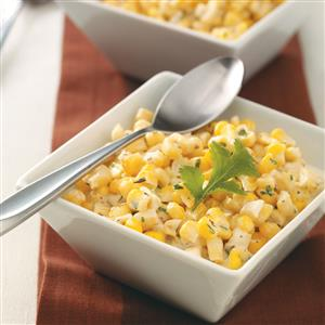 Homemade Cream-Style Corn Recipe