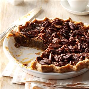 70 Sweet & Savory Pecan Recipes