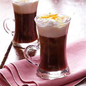 Hot Ginger Coffee Recipe