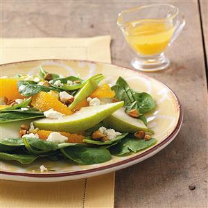 Irish Flag Salad Recipe