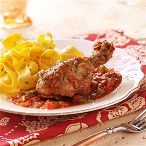 Italian Restaurant Chicken Recipe