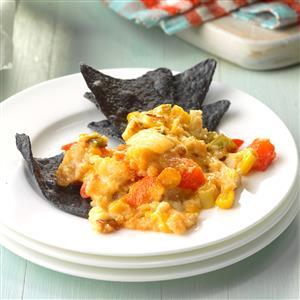 Jalapeno Crab Dip