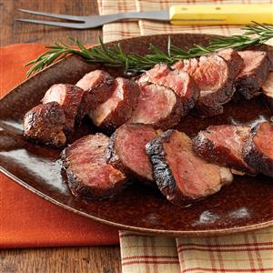 Java-Spice Rub for Pork Recipe