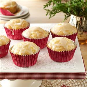 John's Pineapple-Cream Cheese Muffins Recipe