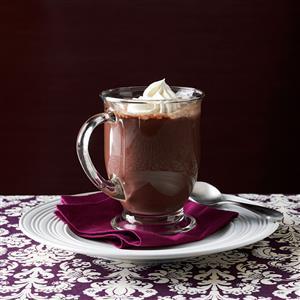Landmark Hot Chocolate Recipe