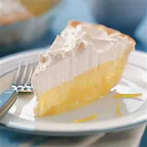 Layered Lemon Pies Recipe
