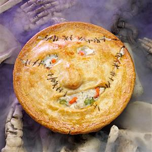Leatherface Potpie Recipe