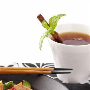 Lemon Spiced Tea Recipe